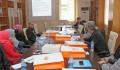دودة تعليمية لأعضاء جمعية المستقبل للمهندسين الزراعيين التركمان في العراق - 4