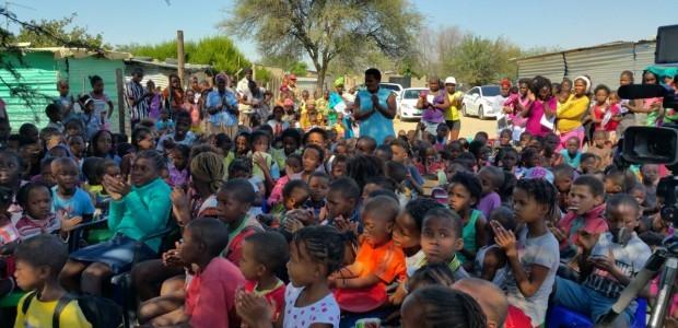 تيكا تقدم الدعم لدار الأيتام في ناميبيا - 2