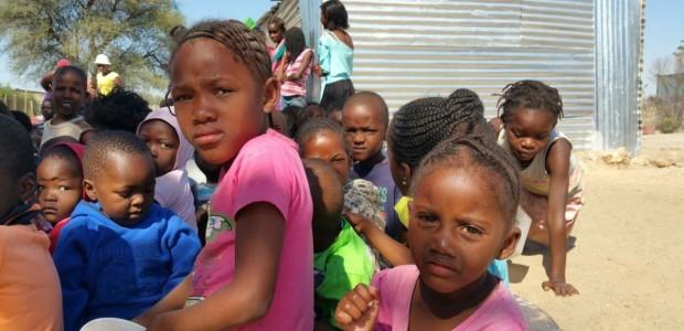 تيكا تقدم الدعم لدار الأيتام في ناميبيا - 3