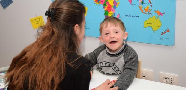 تيكا تدعم الجمعية الألبانية لمتلازمة داون بالمعدات اللازمة - 3