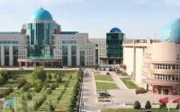 """تعيين رئيس تيكا د.سردار تشام عضواً في هيئة الأمناء في جامعة """"خوجه أحمد يسوي"""""""