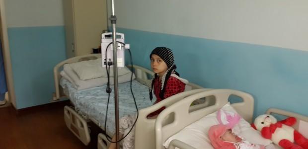 معالجة 1700 طفل في مركز علم الأورام للأطفال بطاجيكستان - 3