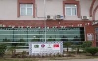 مشفى الصداقة التركي الباكستاني يوفر الخدمة الصحية لـ ٨٠ ألف شخص خلال ٦ أشهر