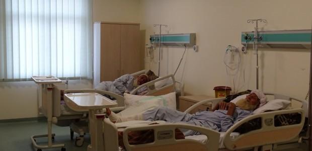 مشفى الصداقة التركي الباكستاني يوفر الخدمة الصحية لـ ٨٠ ألف شخص خلال ٦ أشهر - 4