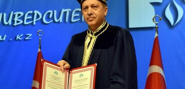 """تعيين رئيس تيكا د.سردار تشام عضواً في هيئة الأمناء في جامعة """"خوجه أحمد يسوي"""" - 2"""
