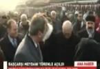 Saraybosna'daki Tarihi Başçarşı Açıldı