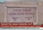 TİKA Başkanı Dr. Serdar Çam'ın Kanuni'nin Kabri'nin Bulunmasına Yönelik Açıklaması