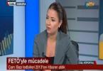 TİKA Başkanı Serdar Çam NTV Özel Röportaj da FETÖ ile Mücadele Konusunda Açıklamalarda Bulundu