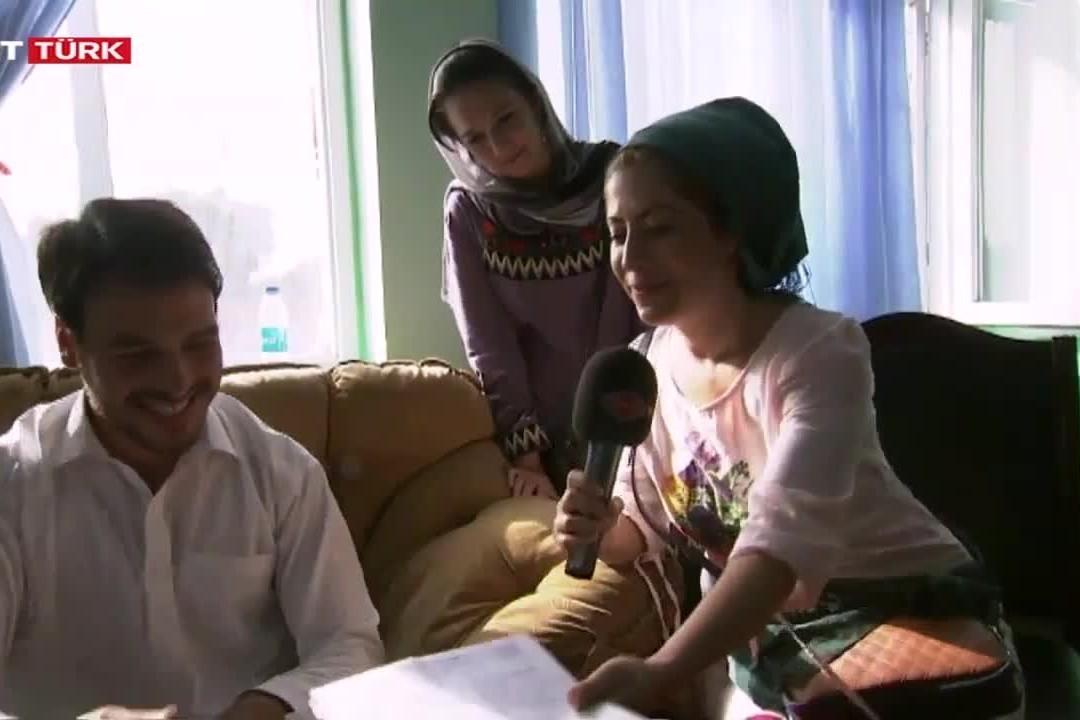 TİKA'nın Afganistan Faaliyetleri