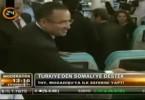 Türkiye'den Somaliye Destek