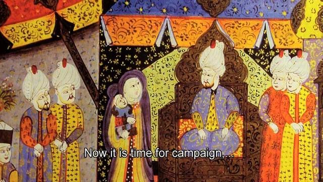 Zigetvar Kanuni Sultan Süleyman'ın Kayıp Mezarının Araştırılması
