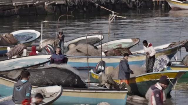 Gazze İrade Projesi Tanıtım Filmi