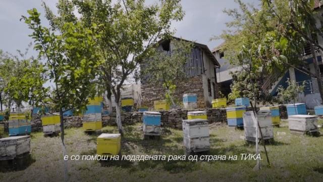 Makedonya Tarım Projeleri