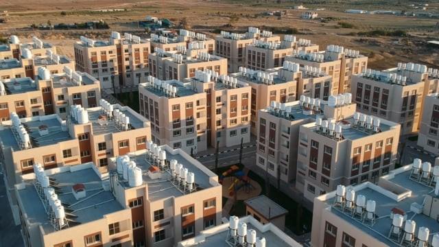 Gazze Türk Konutları Projesi