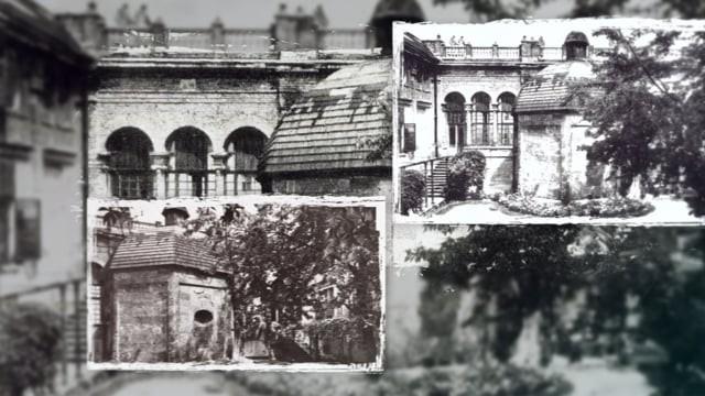 Budin'in Manevî Bekçisi Gül Baba'nın Türbesi Restore Edildi